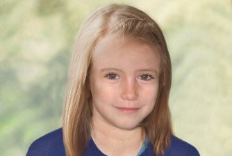 Police: Madeleine McCann may be alive