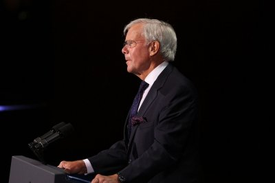 Tom Brokaw out of N.C. hospital