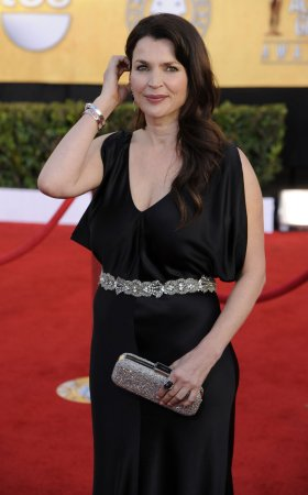 Julia Ormond joins cast of 'L&O: CI'