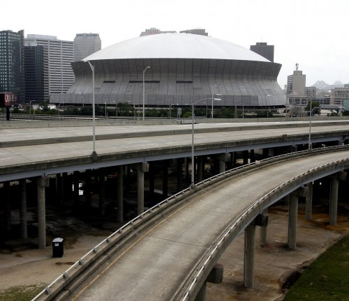 Mercedes-Benz gains Superdome name rights