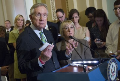 Harry Reid demands apology for GOP candidate's 'plantation' comment
