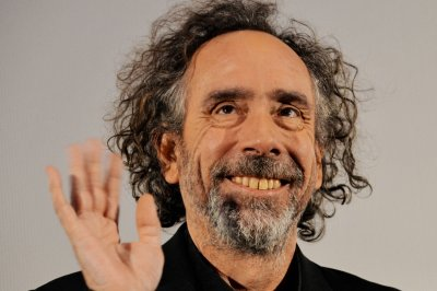 Tim Burton says he can relate to Margaret Keane and Ed Wood