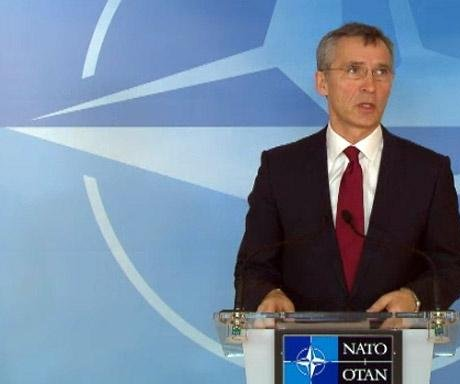 NATO meets to increase Eastern Europe presence
