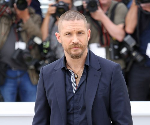 Watch: Tom Hardy's reaction when asked sexist 'Mad Max' question