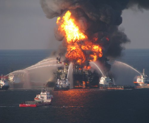 SCOTUS says no to Gulf of Mexico spill appeals