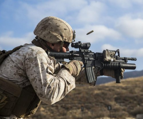 Canadian Commercial Corp. gets $7.6 million carbine sight contract