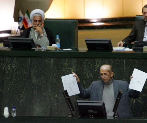 Iranian MPs declared victory with OPEC deal