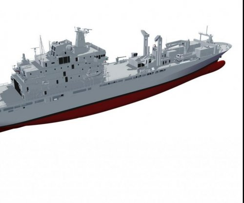 Canada picks Seaspan for Joint Support Ship production