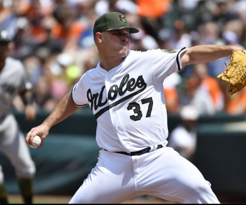 Dylan Bundy helps Baltimore Orioles snap 7-game losing streak