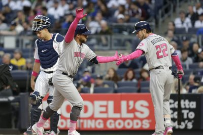 MLB: Houston Astros relish role of winners after years of struggle