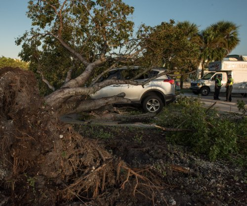 25% of Florida Keys buildings destroyed, FEMA says