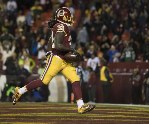Fantasy Football: Washington Redskins lose Rob Kelley, Will Compton for season