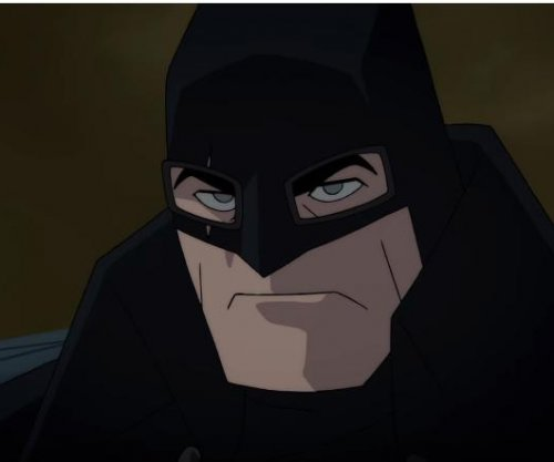 Batman faces Jack the Ripper in trailer for animated film 'Gotham by Gaslight'