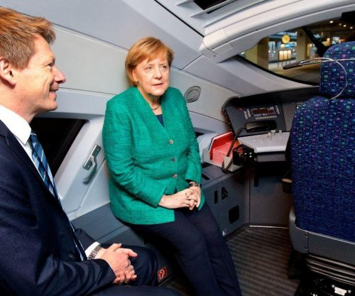 Germany opens new high-speed train after 26 years of planning