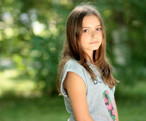 Study: Early puberty in girls may take mental health toll