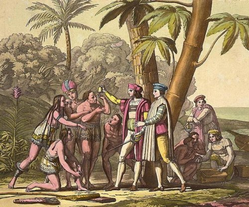 an analysis of the taino culture in the caribbean area Taino civilization: economy and political & social explore the culture, economy, and politics of the taino taino civilization: economy and political & social.