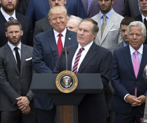 President Trump taps 'friend' Bill Belichick for council spot