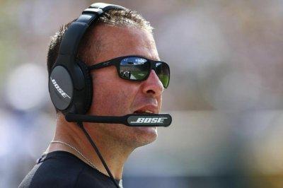 Minnesota Vikings fire OC John DeFilippo