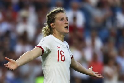 Women's World Cup: England whiffs shot, still scores vs. Norway