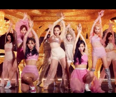 Twice releases 'Feel Special' EP, music video