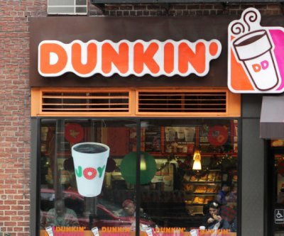 Dunkin' to sell 'Beyond' sausage sandwich next month