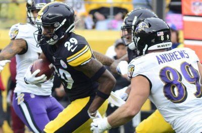 Steelers cut Kameron Kelly after terroristic threat charges
