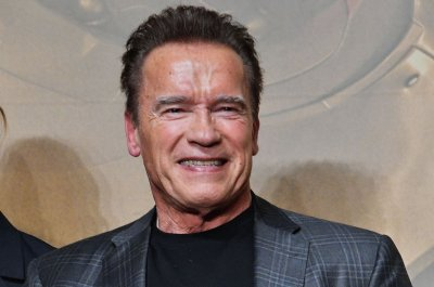 Arnold Schwarzenegger to star in, executive produce new spy series