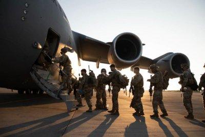 U.S. airstrikes in Somalia kill three al-Shabab extremists