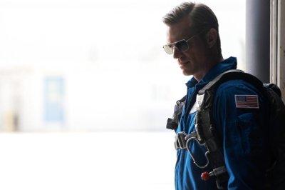 'Mankind' star Joel Kinnaman: Space exploration is 'aspirational and positive'