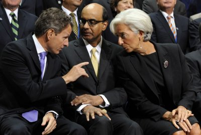 The IMF fails again