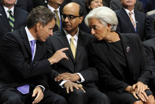 Walker's World: The IMF fails again