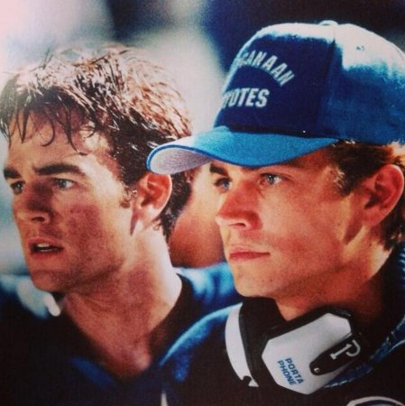James Van Der Beek remembers Paul Walker with throwback photo