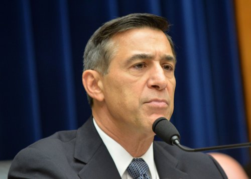 House Democrats offer resolution to scold Issa over 'offensive' behavior