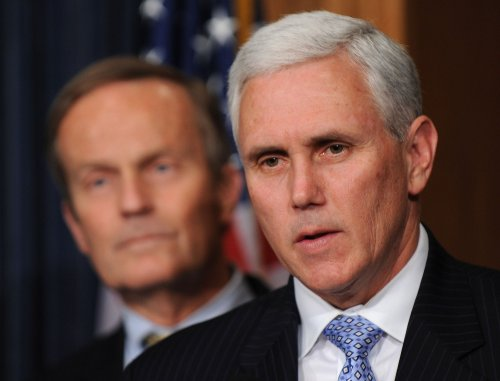 Indiana Gov. Mike Pence tells state agencies not to recognize same-sex marriages