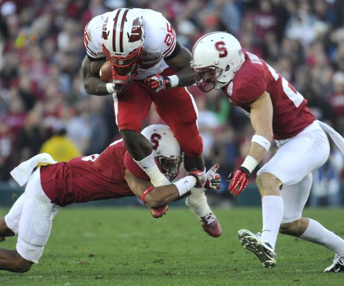 Melvin Gordon, Badgers battle Buckeyes in Big Ten title tilt