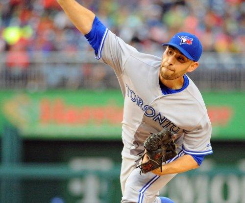 Toronto Blue Jays complete sweep at Yankee Stadium