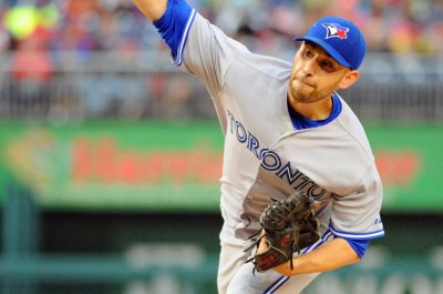 Toronto Blue Jays complete sweep at Yankee Stadium