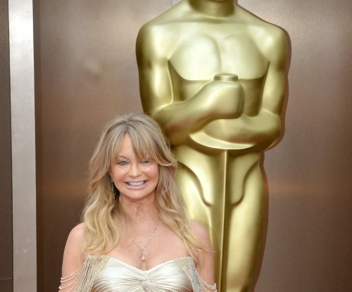 Goldie Hawn to appear on Britain's 'Loose Women' program