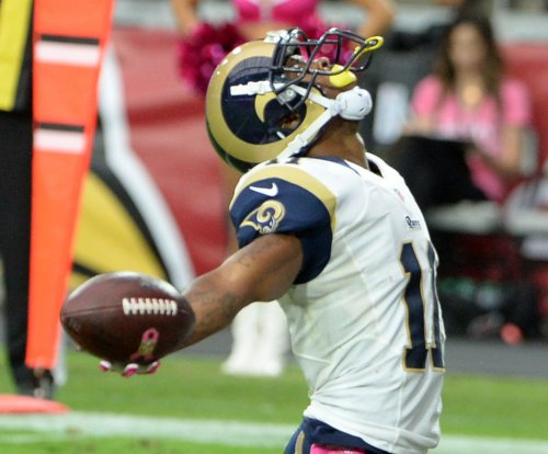 St. Louis Rams red-zone defense keys win vs. Arizona Cardinals