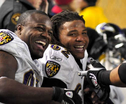 Ex-Ravens NT Terrence Cody facing jail time