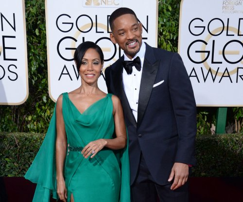 Jada Pinkett Smith on Chris Rock's Oscar diss: 'It comes with the territory'