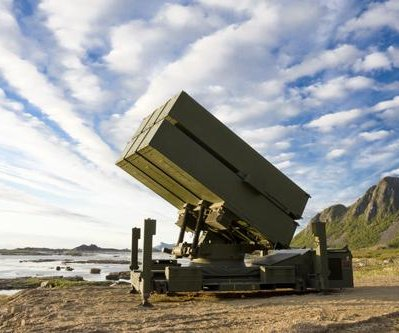 Lithuania eyes Norwegian air defense system