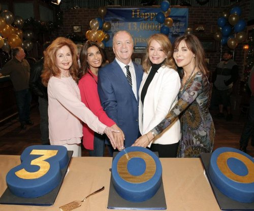 'Days of our Lives' tapes its 13,000th episode this week