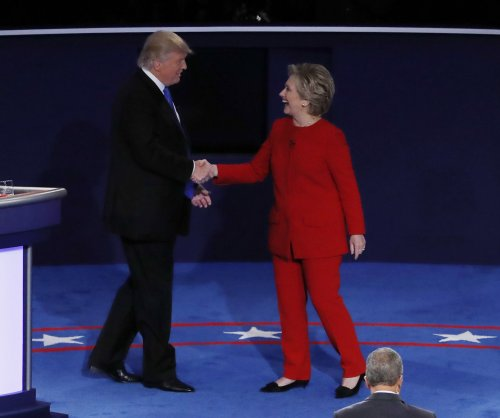 Hillary Clinton, Donald Trump health plans differ on uninsured, cost