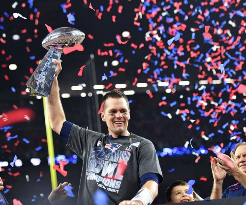 New England Patriots cap biggest Super Bowl comeback with overtime win