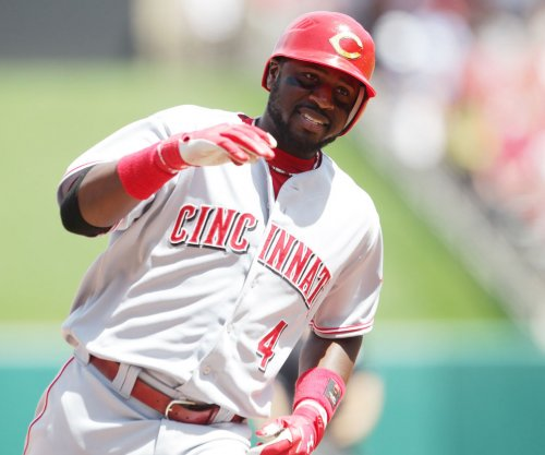 Atlanta Braves near deal to land Cincinnati Reds' Brandon Phillips