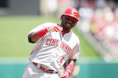Atlanta Braves near deal to land Cincinnati Reds' Brandon Phillips