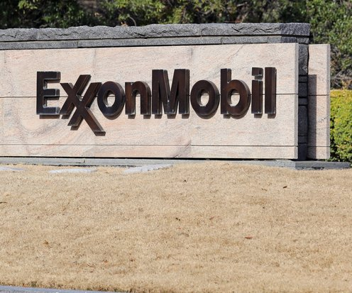 ExxonMobil seeks U.S. gov't waiver to resume dealings with Russian firm