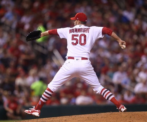 St. Louis Cardinals activate pitcher Adam Wainwright from disabled list