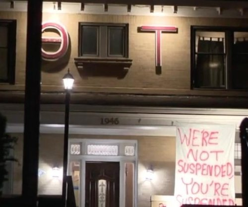 Ohio State suspends all fraternity activity amid conduct reviews